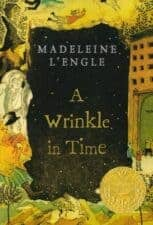 A Wrinkle In Time best science fiction books for kids