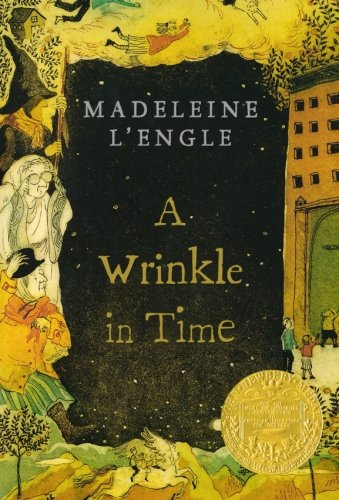 A Wrinkle In Time BEST BOOKS FOR 5TH GRADE 10 YEAR OLDS