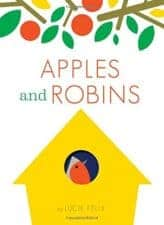 Apples and Robins Nature Celebration With Earth Day Books