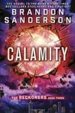 Calamity New YA Books for Teens