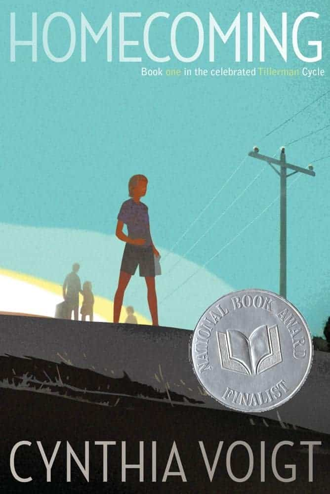 Homecoming Children's Books That Facilitate Empathy and Understanding About Poverty