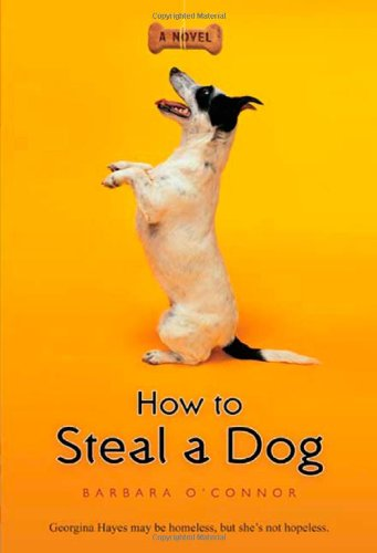 How to Steal a Dog Children's Books That Facilitate Empathy and Understanding About Poverty