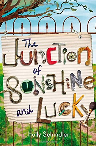 Junction of Sunshine and Lucky Children's Books That Facilitate Empathy and Understanding About Poverty