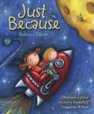 Just Because Children's Books That Teach Empathy: Physical Disabilities