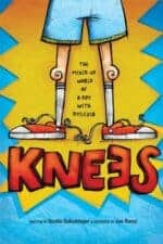 Knees- The Mixed Up World of a Boy with Dyslexia