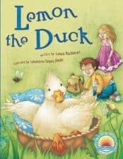 Lemon the Duck Children's Books That Teach Empathy: Physical Disabilities