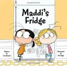 Madde's Fridge Books That Facilitate Empathy: Poverty