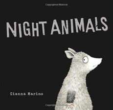Night Animals Nature Celebration With Earth Day Books