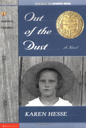 Out of the Dust Children's Books That Facilitate Empathy and Understanding About Poverty
