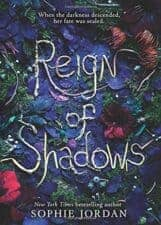 Reign of Shadows Good Books for Teens