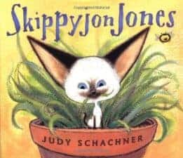 Skippyjon Jones funny picture books for kids