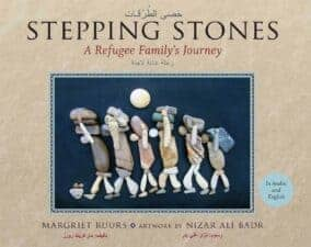 books about refugees and immigration