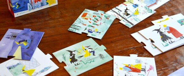 Story Games For Kids and Families
