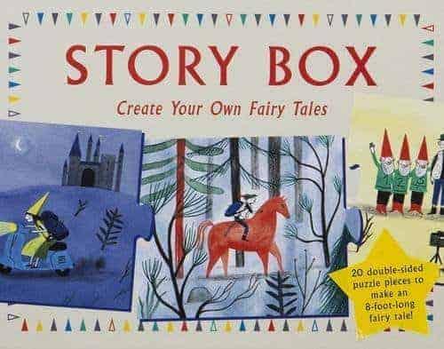 storytelling games for kids