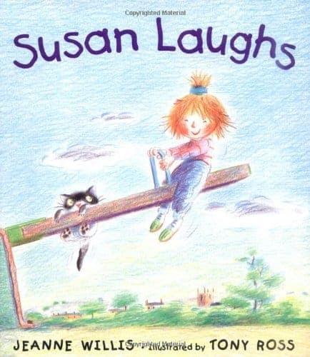Susan Laughs Books That Teach Empathy: Physical Disabilities