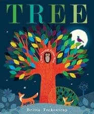 TREE Nature Celebration With Earth Day Books