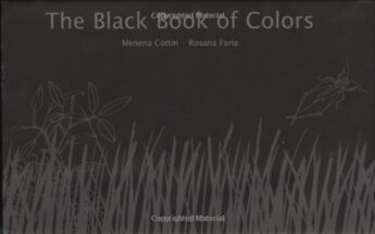 The Black Book of Colors Children's Books That Teach Empathy: Physical Disabilities