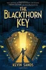 The Blackthorn Key best fantasy books for kids