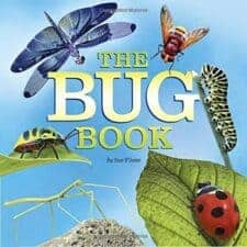 The Bug Book Nature Celebration With Earth Day Books