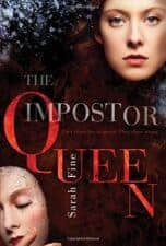 The Impostor Queen Good Books for Teens