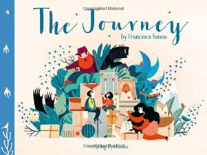 The Journey Books That Promote Empathy: Immigration