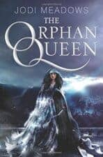 The Orphan Queen Good Books for Teens