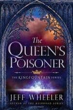Thte Queen's Poisoner Good Books for Teens