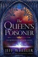 Thte Queen's Poisoner Good Books for Teens