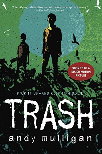 Trash Children's Books That Facilitate Empathy and Understanding About Poverty