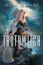 Truthwitch Good Books for Teens