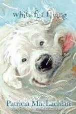 White Fur Flying Dog Chapter Books That Kids Love