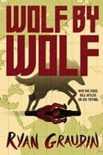 Wolf by WolfGood Books for Teens