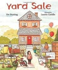 Yard Sale Children's Books That Facilitate Empathy For Poverty