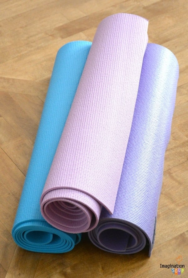 Yoga for Kids: Daily Practice, Books, Videos, Games