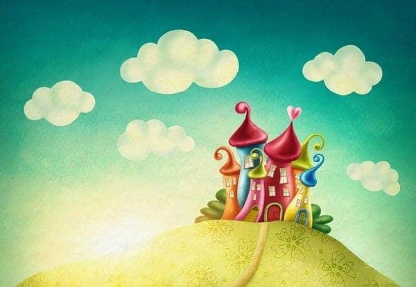 best fantasy books for kids