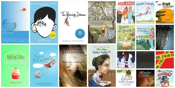 children's books that facilitate empathy for physical disabilities