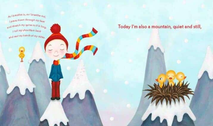 Good Morning Yoga Pages Yoga for Kids: Daily Practice, Books, Videos, Games