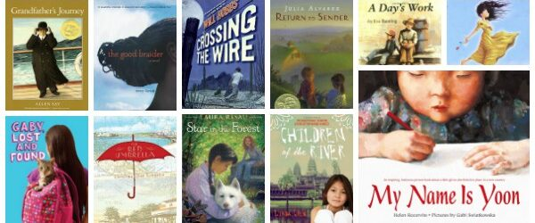 Books That Promote Empathy: Immigration