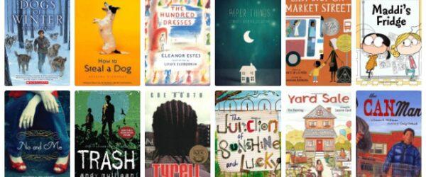 Books That Facilitate Empathy: Poverty