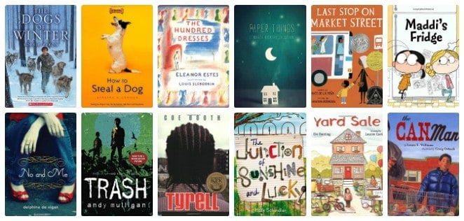 picture books empathy homelessness poverty poor