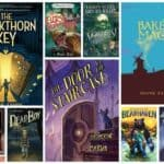 10 New and Magical Middle Grade Books