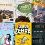 Delicious New Middle Grade Books
