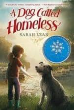 A Dog Called Homeless Dog Chapter Books That Kids Love