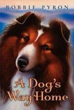 A Dog's Way Home Dog Chapter Books That Kids Love