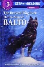 Balto Dog Chapter Books That Kids Love