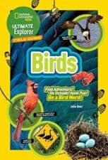 Birds Ultimate Explorer Field Guide