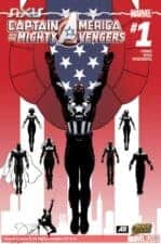 Captain American and the MIghty Avengers #1