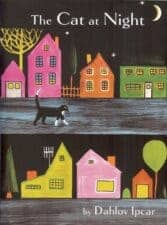 Cat at Night Pawsitively Catilicious Cat Books for Kids