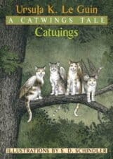 children's books about cats