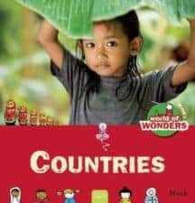 Countries Mack's World of Wonder Awesome Nonfiction Books for Kids 2016